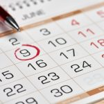 Why your editorial calendar is key
